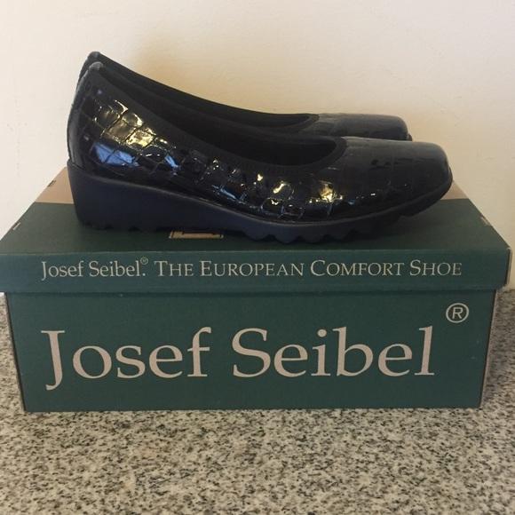 01fe7778949e5a Josef Seibel shoes- women s size 7